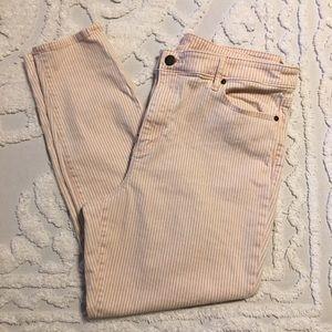 Reposh- Loft jeans